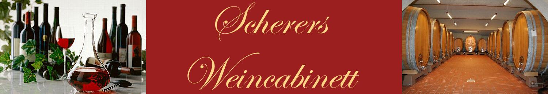 Scherers Weincabinett Kempten